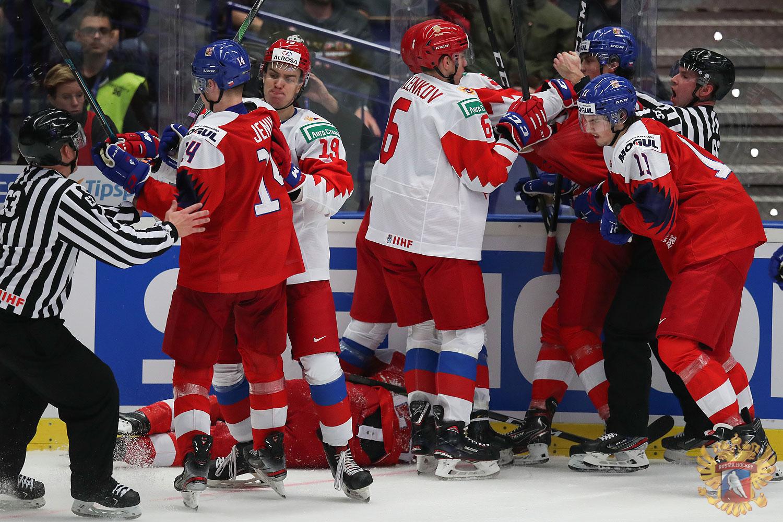 фото игроков сборной чехии по хоккею оберег необходимо