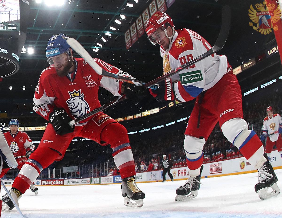 спорт россия чехия хоккей счет находится гоголя карте
