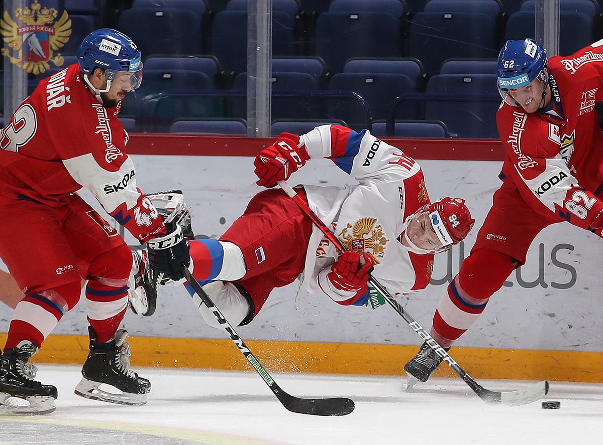 россия занимает третье место