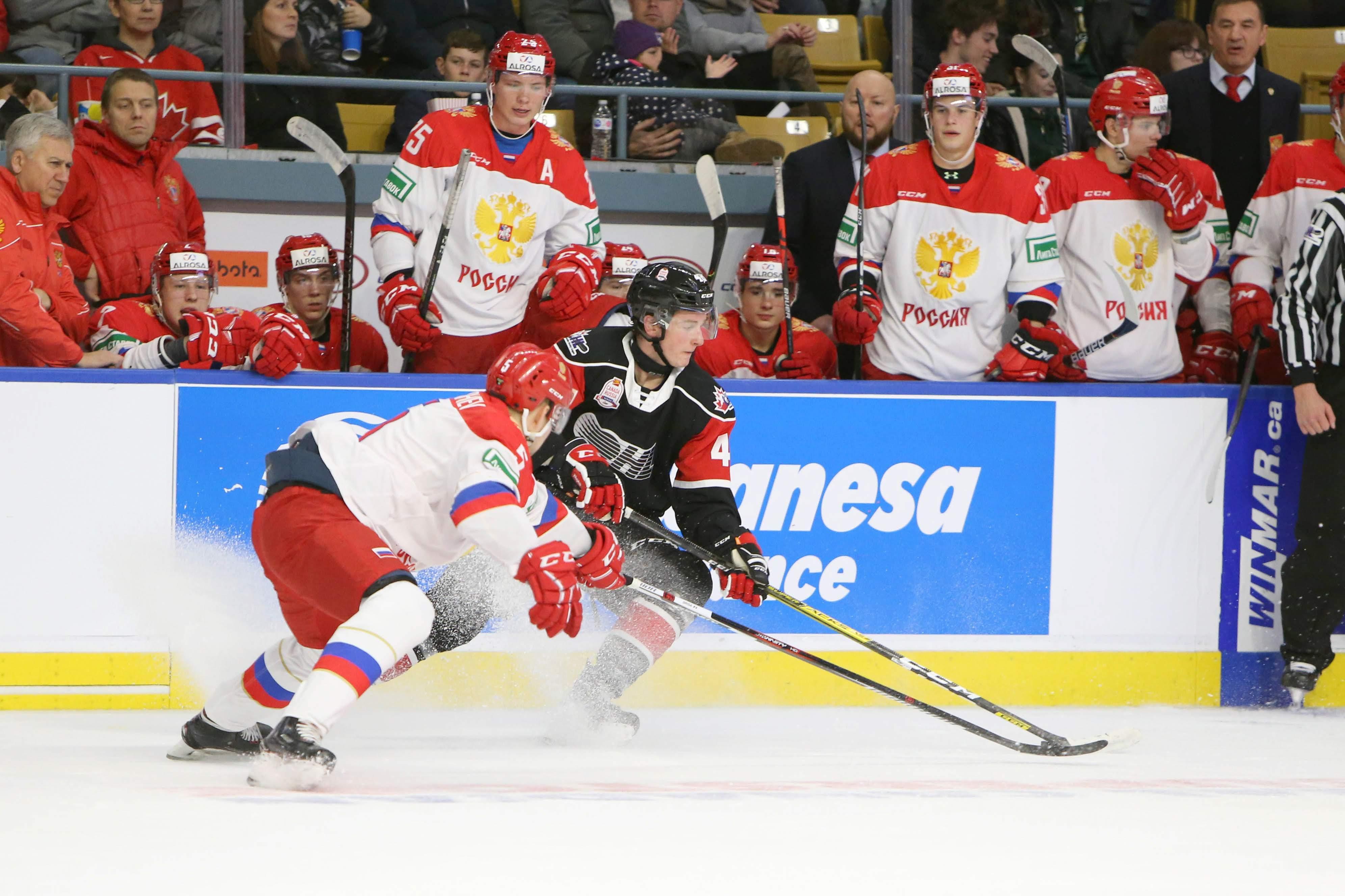 палитра способствует омская молодежная сборная по хоккею фото цель