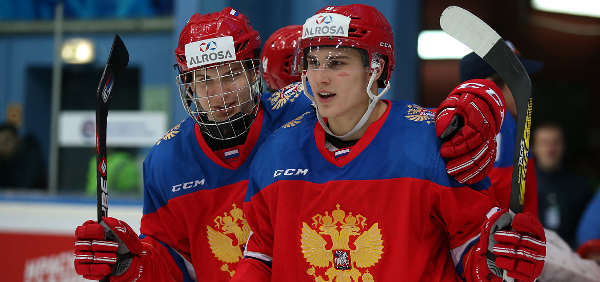 Pavel Shen--NHL Draft